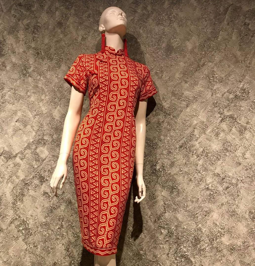 Bekas Guru Kini Pereka Fesyen Antarabangsa Gago Daily
