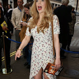OIC - ENTSIMAGES.COM - Becky Hill at the Sunny Afternoon - gala night in London 18th May 2915 Photo Mobis Photos/OIC 0203 174 1069