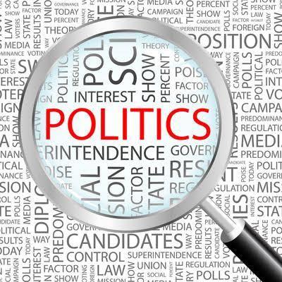 Pentingnya Melek Politik