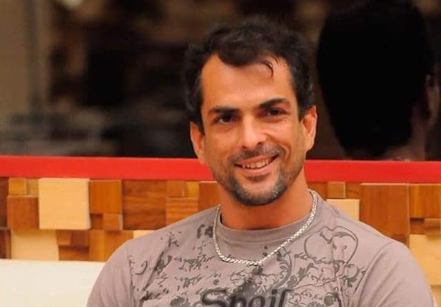 Marcelo Dourado vencedor do BBB 10 antes