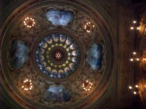 Auditorium Dome