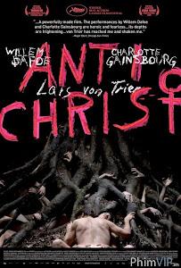 Tội Lỗi Vườn Địa Đàn - Antichrist poster