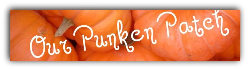 Our Punken Patch