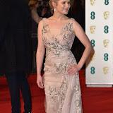 OIC - ENTSIMAGES.COM - Hannah Arterton at the  EE British Academy Film Awards 2016 Royal Opera House, Covent Garden, London 14th February 2016 (BAFTAs)Photo Mobis Photos/OIC 0203 174 1069