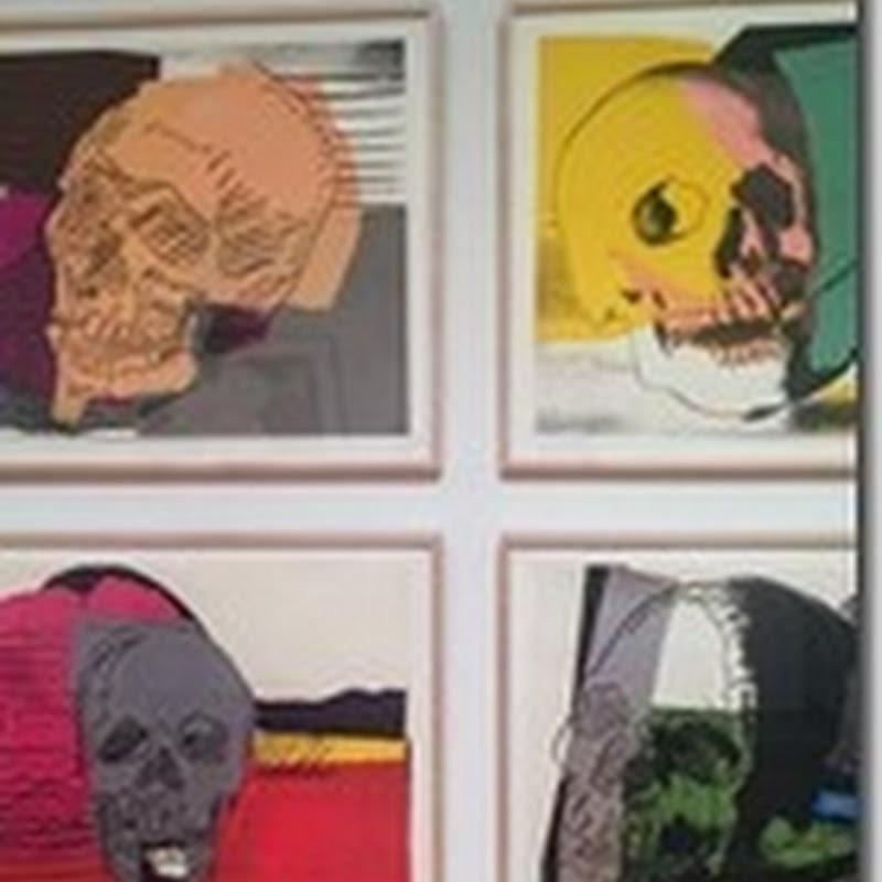 Andy Warhol-High Museum of Art Atlanta