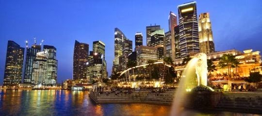 Downtown Singapura