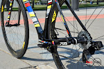 LOOK 795 Aerolight 30th Anniversary SRAM Red eTap Complete Bike at twohubs.com