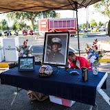 10th Annual Jason Burrnett Memorial USO Benefit Ride