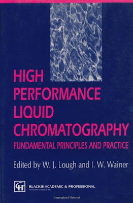 High Performance Liquid Chromatography: Fundamental Principles and Practice pdf free download