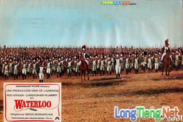 Xem Phim Phim Trận Đánh Cuối Cùng Của Napoleon - Waterloo - phimtm.com - Ảnh 2