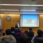 Brain Club Talk by Dr. Ryohei Yasuda