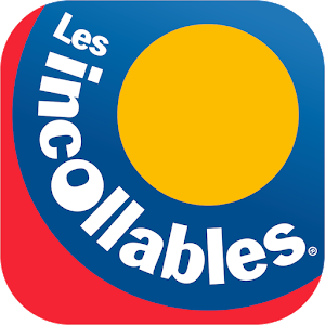 Les Incollables Icon