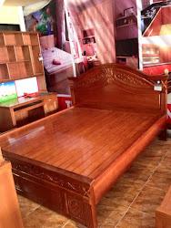 Giường ngủ đẹp MS-116