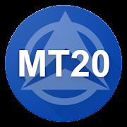 MT20 Автосканер