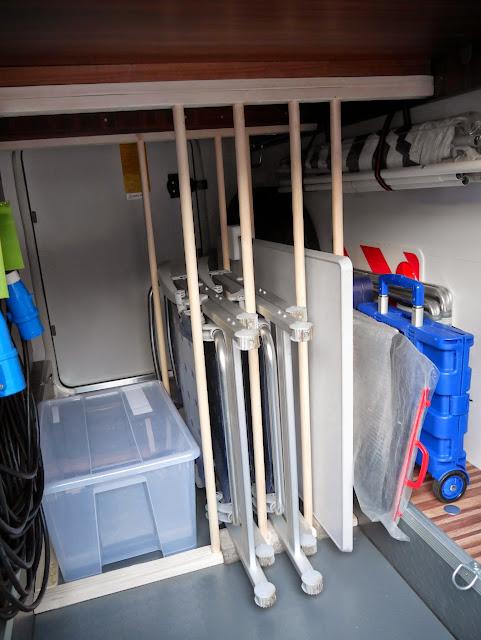 garage opbergsysteem 2 camperphoto