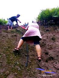 Gunung Munara bolangers 8 Maret 2015 08