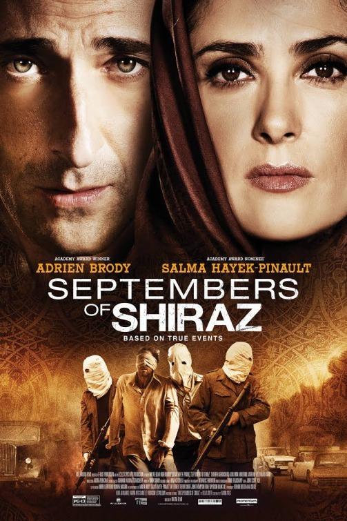 Nội Chiến Shiraz - Septembers of Shiraz (2016)