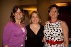 Sue Sandford, Elizabeth Boone and Cordelia Boone