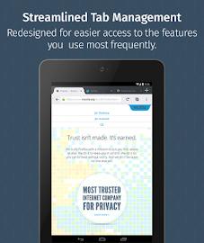 Firefox Beta — Web Browser Screenshot 14