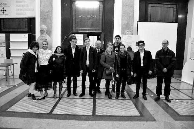 Concertul de Pasti, Corul si Orchestra Universitatii din Bucuresti (2015.04.07) -  (26)