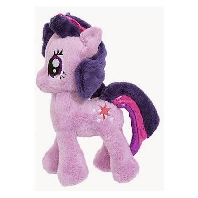 Pony lấp lánh bằng bông cao GT11020B