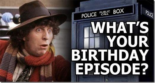 Doctor Who  CUMPLEAÑOS FRIKI (4)