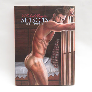 Michael Breyette 'Seasons of Love'