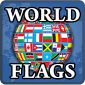 World Flags Quiz & Infos
