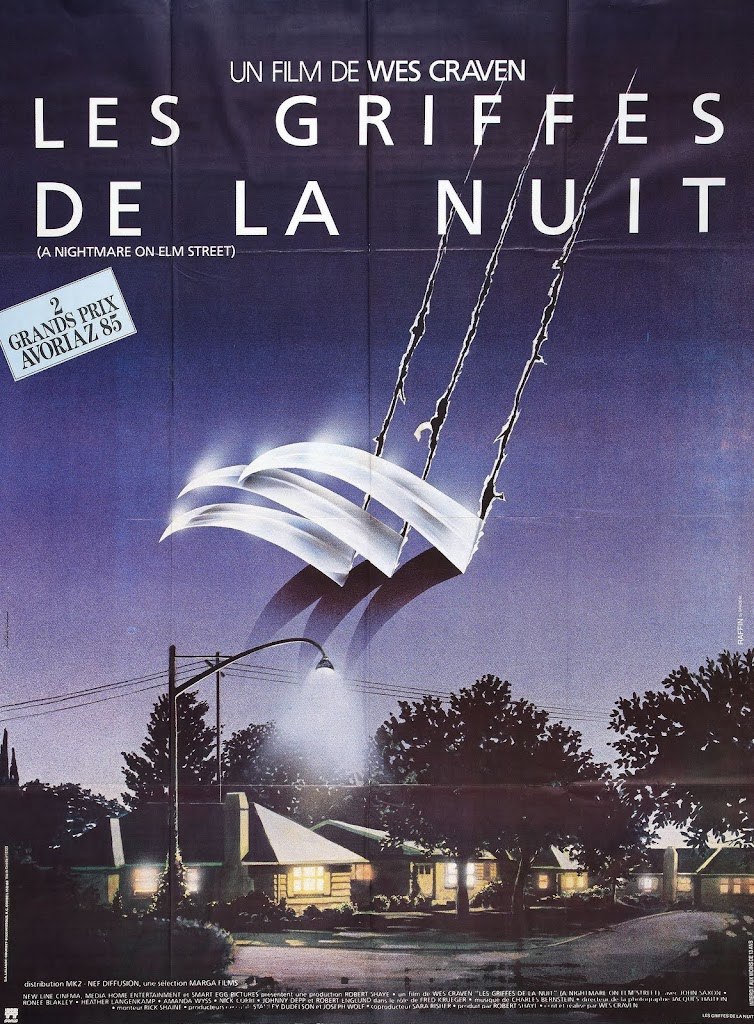 A Nightmare in France