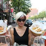 Филли-чизстейк! Главная кулинарная достопримечательность Филадельфии