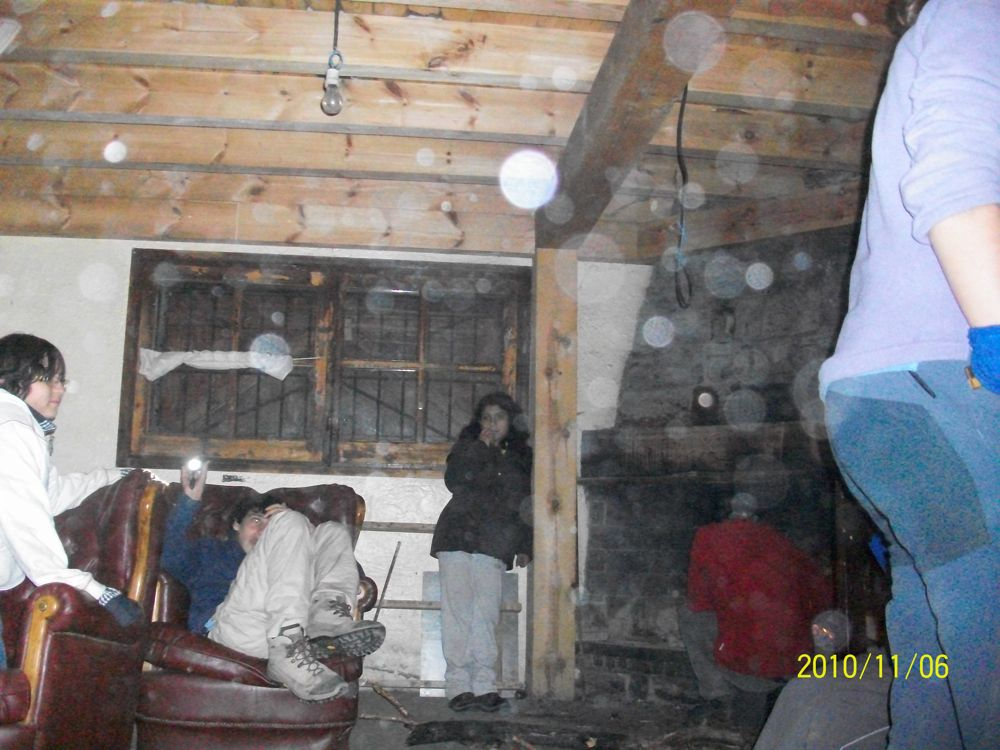 Sortida Raiers al refugi Pla dErola - 100_1822.JPG