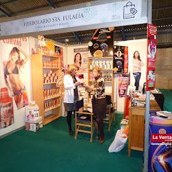 I Feria de la Salud y la Belleza en Montijo