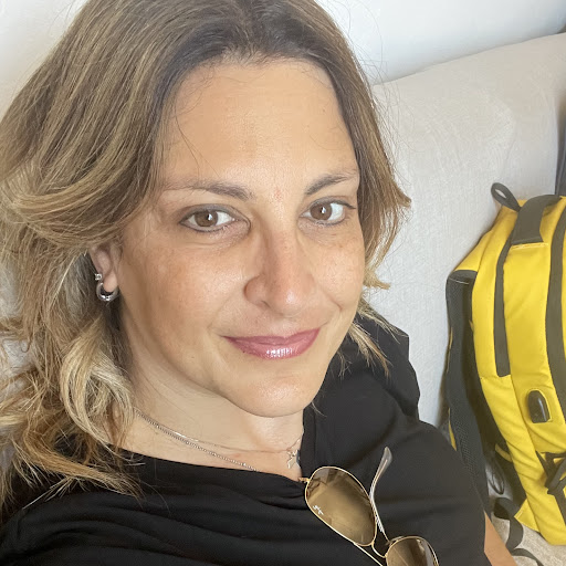Alessandra De Mello
