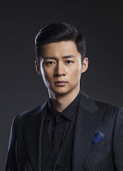 Chen Weidong China Actor