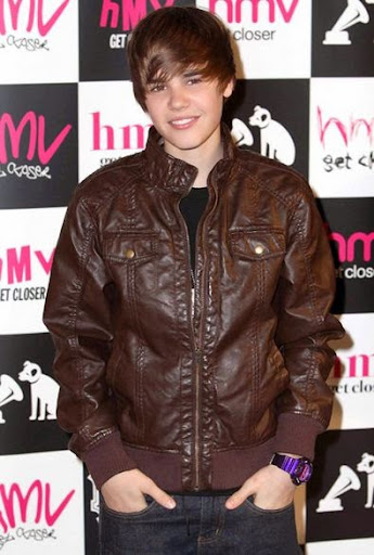 Justin Bieber Fashion