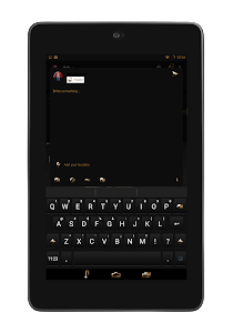 Luxurious Gold Theme CM11 CM12 v1.0.6