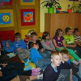 Celé česko čte dětem ... i naše školní družina!