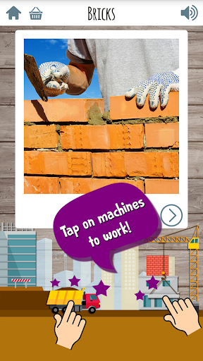 Kids Construction Game: Preschool  screenshots 9