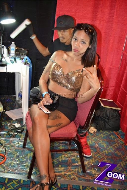 ARUBAS 3rd TATTOO CONVENTION 12 april 2015 part2 - Image_173.JPG