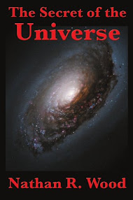 Cover of Nathan Wood's Book The Secret of the Universe