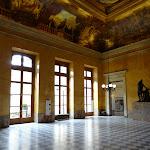 Assemblée nationale : salle des Pas Perdus (salon de la Paix)