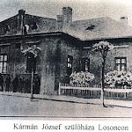 009-Losonc-Kármán_József_szülőháza.jpg