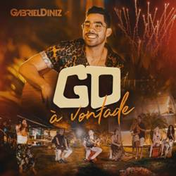 CD Gabriel Diniz - À Vontade 2019 (Torrent) download