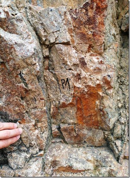 Muro cámbrico