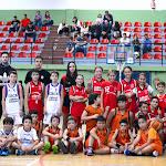 NB Optica Alboraya - Colegio Aleman - Sedavi Triangular Alevin Pretemporada