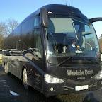 Scania Irizar van Wendsche Reisen (D)