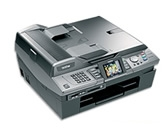 How to get Brother MFC-820CW printer software, & the right way to set up your company's Brother MFC-820CW printer software work with your own computer