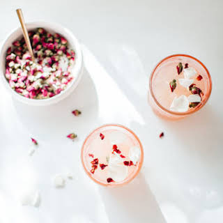 Rose Water Vodka Recipes.