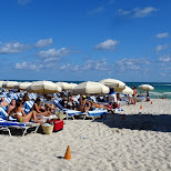 Soho Beach Miami in Miami, Florida, United States