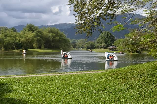 Taman-Tasik-Taiping-Lake-Gardens